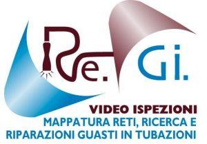 Logo Re.Gi. Srl