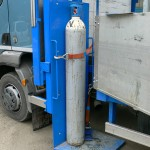 trasporto gas tecnici